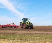 Демо - тур трактора AXION 950 в Ульяновской области