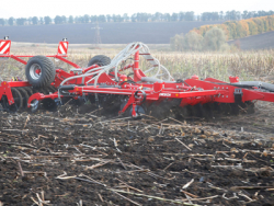 HORSCH Tiger MT