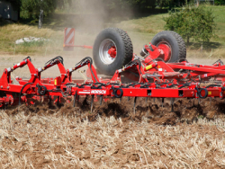 HORSCH Cruiser XL