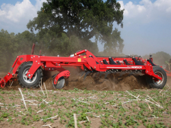 HORSCH Tiger AS