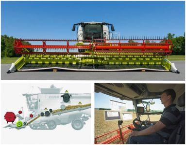 Три медали конкурса инноваций на агросалоне...